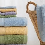 7 Ways You're Ruining Your Bath Towels