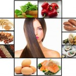 Foods That Help Your Hair Grow Faster