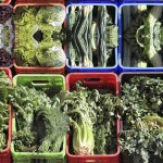 Greens to Add to Your Diet For Better Skin and Hair