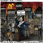 McDonald's In Global Profit Free Fall As People Everywhere Increasingly Reject Chemically Altered Toxic Fast Food