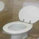 CAUTION: Improper Sitting on the Toilet Can Cause Colon Cancer! Here's Why