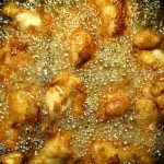 The Crispy Truth: What is The Healthiest Oil For Deep Frying?