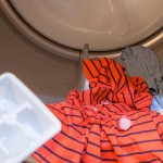 De-Wrinkle Your Clothes Without Ever Touching an Iron…….Use Ice Cubes and Your Dryer to Steam Out Wrinkles