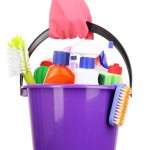 PASSIVE EXPOSURE TO BLEACH AT HOME LINKED TO HIGHER CHILDHOOD INFECTION RATE