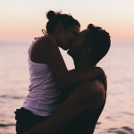 """Why Love Isn't About Finding The """"Right"""" Person"""