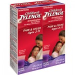Drug Maker Pleads Guilty To Selling Children's Tylenol Laced With Carcinogenic Heavy Metals