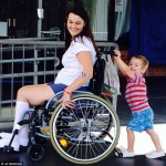 The Makeup Mistake That Left 1 Woman in a Wheelchair For Life