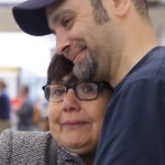 Man Stolen As Baby Reunites With Mother 41 Years Later