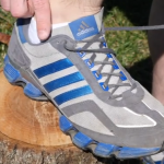 THIS Is What That Extra Shoelace Hole Is Used For. I Wish I Knew This Earlier