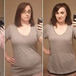 Woman Loses 88 Pounds in One Year by Making 3 Simple Changes