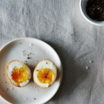 Why You Should Hard-Cook Lots of Eggs and Soak Them in Soy Sauce