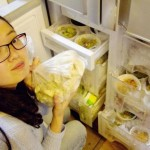 Devoted Husband Prepared A Year's Worth Of Food For His Wife To Eat While He's In The Army