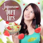Why Do Japanese Women Live the Longest and Don't Get Fat?