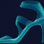 Engineers Have Designed High Heels That You Can Actually Walk In
