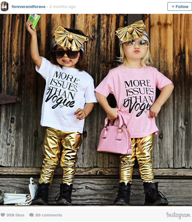 The New Face Of Motherhood Young Cool Moms Who Are Totally Killing It Photos
