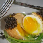 Do You Want Runny Eggs Or Crispy Ones? Thanks To This Recipe, You Can Have Both