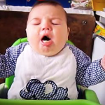 This Simple Trick To Save A Baby From Choking! EVERYONE Should Watch This…