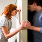 Woman Realizes That She's Been Accidentally Abusing Her Husband This Whole Time