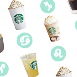 The Perfect Starbucks Drink For Your Zodiac Sign