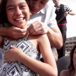 This Guy Proposes To Two Girls At The Same Time, The Reason Why Will Break Your Heart