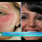 You Can't Notice It, But This Woman Has Tattoos All Over Her Face. The Reason Why? I'm Speechless
