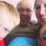 Wife Says She Revived Fatally Sick Husband From Coma By Saying These Simple Words