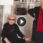 Move Over Kardashians! These 100 YO Sisters Want Their Reality Show, And Nothing's Going To Stop Them