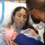 Mother Wakes From Coma After Hearing Newborn Crying