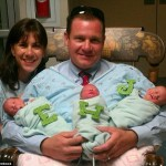 They Adopt Triplets – But Then Get A Surprise That Puts Them Both In Complete Shock