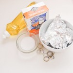 Make Old, Grimy Jewelry Sparkle Like New With A Few Things You Have In Your Home
