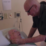 'Love You, Always Have': 92-Year-Old Man Sings Love Song To Dying Wife