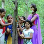 Village in India Plants 111 Trees Whenever a Girl is Born