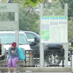 This Little Girl Was Being Bullied At A Bus Stop – Now Watch What The Adults Do