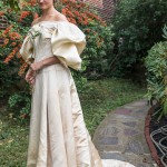 This Bride Wore a 120 Year Old Dress As the 11th Wearer to Her Wedding and Looked Amazing in the Process