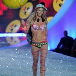 Victoria's Secret Models Reveals Her Diet And Exercise Plan