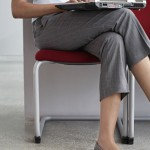 No, Sitting With Your Legs Crossed Won't Harm You, But Here's How Seated Posture Is Affecting Your Health