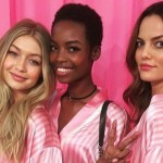 The Skin Product Every Victoria's Secret Angel Used the Night Before the Fashion Show