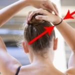 Why You Should NEVER Wear That Hair Band Around Your Wrist