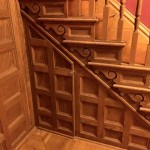 Mom Turns Cupboard Under The Stairs Into Harry Potter Room