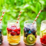 10 Delicious Detox Water Recipes To Clean Your Liver
