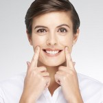 3 Minute Exercises To Iron Out The Wrinkles Around Your Lips And Cheeks