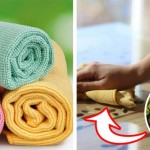 You're Missing Out If You're Not Using Micro-Fiber Cloths To Clean Your Home