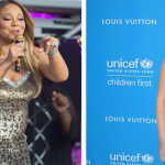 Mariah Carey Lost 14 Kg For 3 Months With These 3 Steps