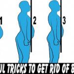 Powerful Tricks To Get Rid Of Belly Fat