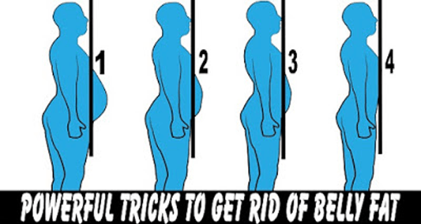 Powerful-Tricks-To-Get-Rid-Of-Belly-Fat-Without-Hitting-The-Gym