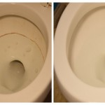 Home Recipe to Effectively Clean and Disinfect Your Toilet Bowl