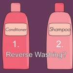 WHY YOU SHOULD USE CONDITIONER BEFORE SHAMPOO