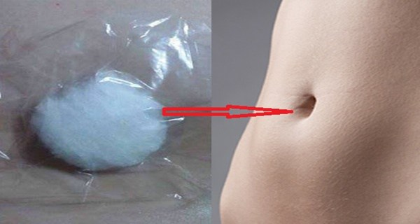 You-Won't-Believe-Putting-This-in-Your-Navel-Will-Help-You-With-Colds-The-Flu-Cough-Abdominal-and-Menstrual-Pain-1
