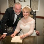 This Couple Remarried Each Other 23 Years After Getting Divorced