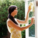 The Best Way to Get Your Windows Spotlessly Clean